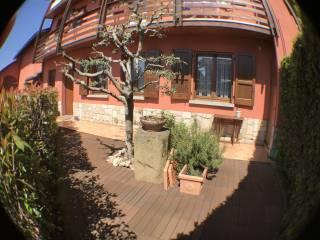 Foto - Trilocale ottimo stato, piano terra, Boccaleone, Bergamo