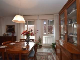 Foto - Appartamento buono stato, secondo piano, Riviere, Padova