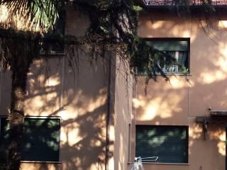 Foto - Appartamento da ristrutturare, piano terra, Stocchetta, Brescia