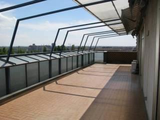 Emejing Appartamento Con Terrazzo Torino Images - Idee Arredamento ...