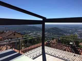 Foto - Attico / Mansarda ottimo stato, 80 mq, Civiglio, Como