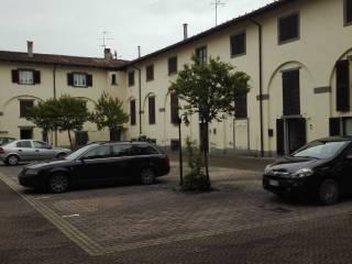 Foto - Trilocale via Albani 2, Comun Nuovo