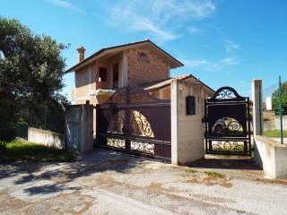 Foto - Villa, nuova, 162 mq, Costabianca, Loreto