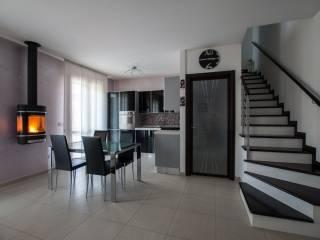 Foto - Appartamento via Trieste, Comunanza