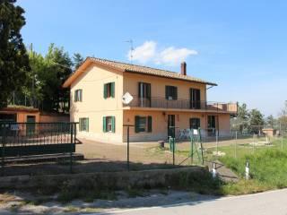 Foto - Villa, buono stato, 180 mq, Collina, San Leo