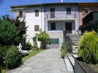 Foto - Casa indipendente 150 mq, buono stato, Montiglio Monferrato