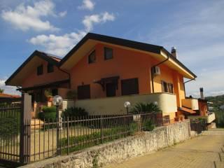 Foto - Villa, buono stato, 319 mq, Surdo, Rende