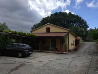 Foto - Villa, ottimo stato, 185 mq, Malvitani, Rende