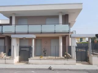 Foto - Bilocale Villaggio Dottor Formentano, 50, Castelli Calepio