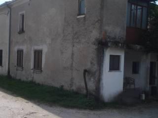 Foto - Rustico / Casale via Casilina 18, Porchio, San Vittore Del Lazio