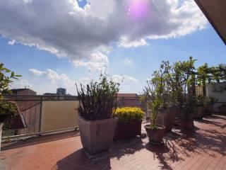 Foto - Attico / Mansarda via Monfalcone, Sesto San Giovanni