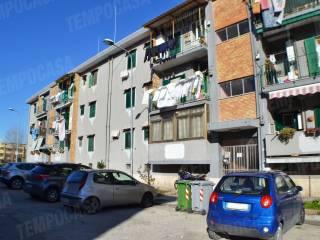 Foto - Quadrilocale via Lombardi, Pomigliano D'Arco