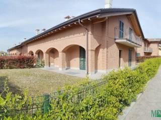 Foto - Villa via Kennedy, Bregnano
