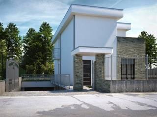 Foto - Villa via Giuseppe Mazzini, Lentate Sul Seveso