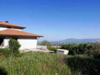 Foto - Villa, nuova, 260 mq, Montefiascone