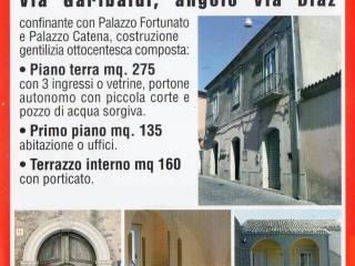 Foto - Palazzo / Stabile via Giuseppe Garibaldi, Rionero in Vulture
