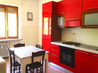 Foto - Quadrilocale via Asti 36, Refrancore