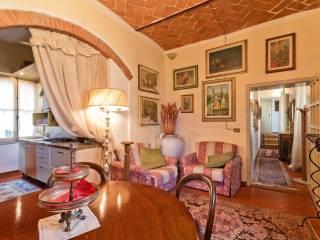Foto - Appartamento ottimo stato, secondo piano, Centro Storico, Arezzo