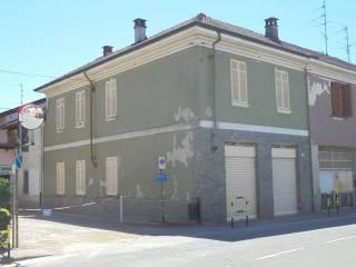 Foto - Casa indipendente via Antonio Gramsci 12, Granozzo Con Monticello