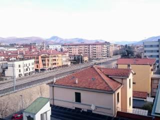 Foto - Quadrilocale buono stato, quinto piano, Malpensata, Bergamo