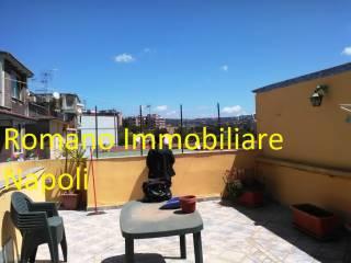 Foto - Villa via Cupa Terracina, Fuorigrotta, Napoli