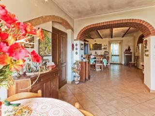 Foto - Casa indipendente 320 mq, buono stato, Pratantico, Indicatore, Arezzo