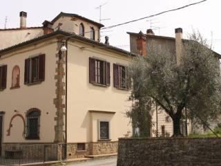 Foto - Casa indipendente 240 mq, ottimo stato, Pratantico, Indicatore, Arezzo
