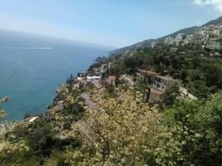 Foto - Trilocale via Emanuele Gianturco 46, Raito, Vietri Sul Mare