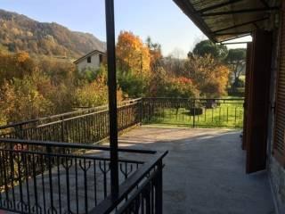 Foto - Casa indipendente 110 mq, buono stato, Acqui Terme
