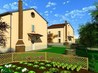 Foto - Villa, nuova, 289 mq, Camponogara