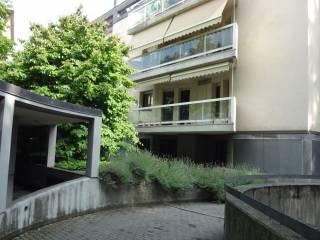 Foto - Quadrilocale buono stato, primo piano, San Giorgio, Bergamo