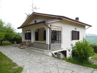 Foto - Villa, buono stato, 107 mq, Calliano
