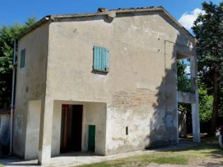 Foto - Rustico / Casale via Calbillo 7-C, San Giorgio, Montecalvo in Foglia