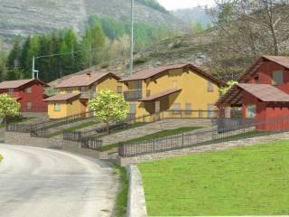 Foto - Terreno edificabile residenziale a Entracque