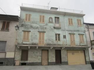 Foto - Palazzo / Stabile via Vittorio Lusani 49, Saluggia