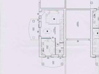 Foto - Villa, nuova, 185 mq, Gorla Maggiore