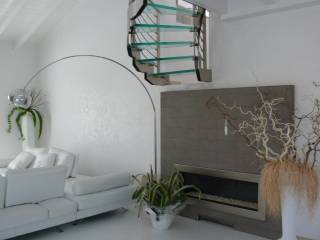 Foto - Villa, nuova, 307 mq, Castiglione Delle Stiviere