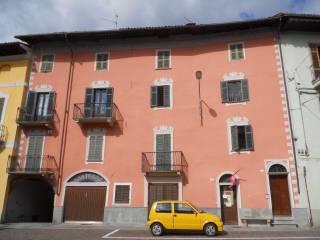Foto - Quadrilocale buono stato, terzo piano, Masserano
