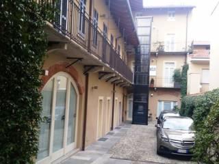 Foto - Trilocale ottimo stato, ultimo piano, Borgomanero