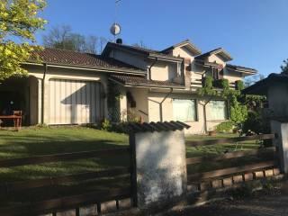 Foto - Villa via Marconi 19, Sarezzano
