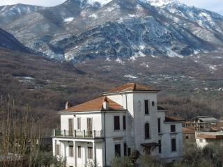 Foto - Villa via Quintino Sella 5, Balsorano