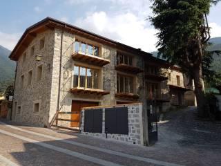 Foto - Attico / Mansarda via Cimavilla 6, Gianico