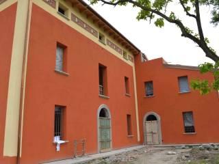 Foto - Villa via Canale, Castel Guelfo Di Bologna