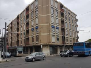 Foto - Quadrilocale buono stato, secondo piano, Stazione Centrale, Messina