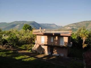 Foto - Villa via Quaquarilli, Giuliano di Roma