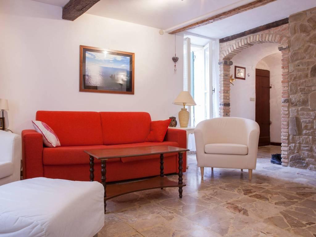 foto  Trilocale via San Stefano 4, Castel Vittorio