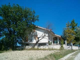 Foto - Villa via San Lorenzo, Sant'anna, Montottone