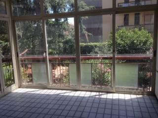Foto - Appartamento via Conte Girolamo Giusso, San Pasquale alta, Bari