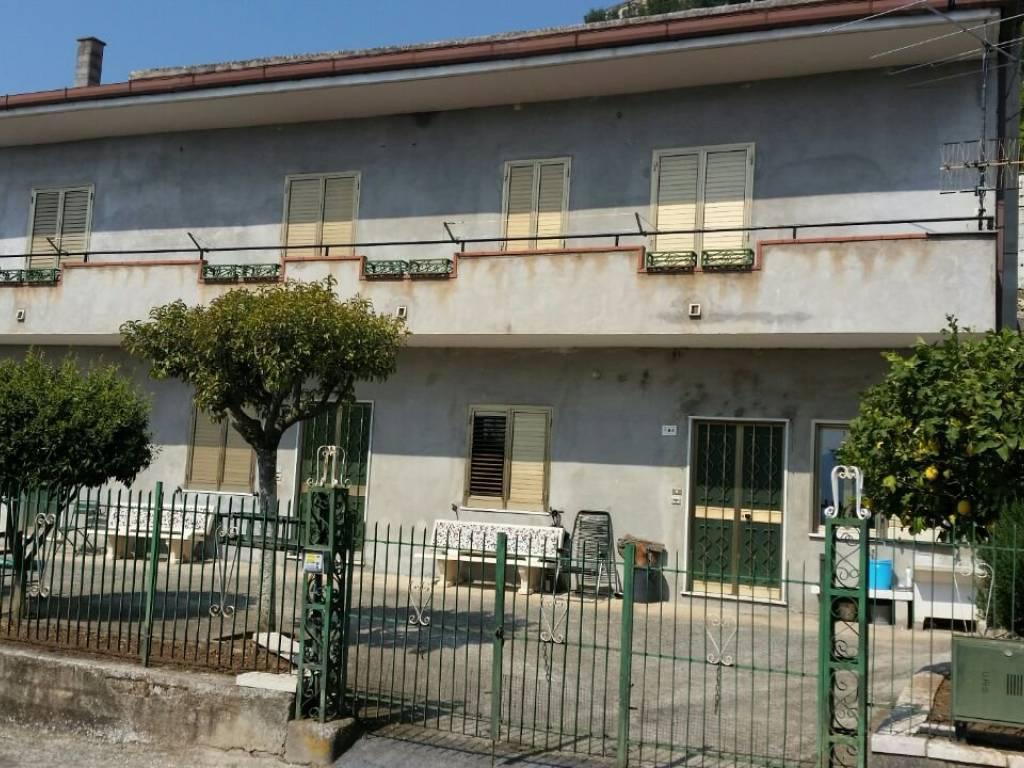 foto  Zweifamilienvilla via Comunale, Presenzano
