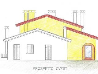 Foto - Villetta a schiera 3 locali, nuova, Spresiano